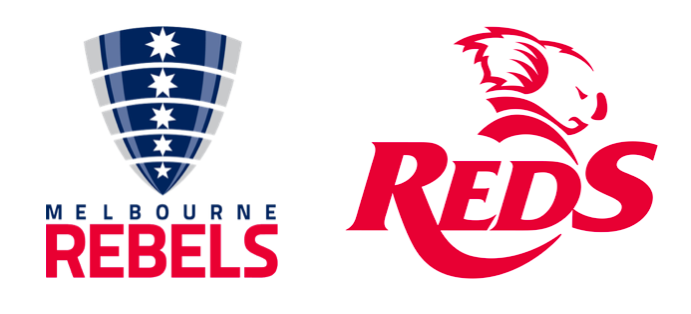 rebels and reds logo